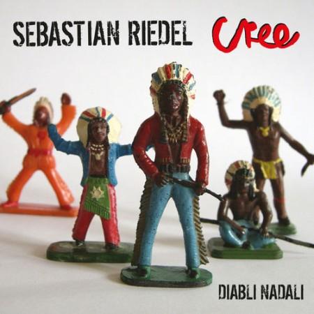 Sebastian Riedel & Cree - Diabli Nadali (2012)MP3