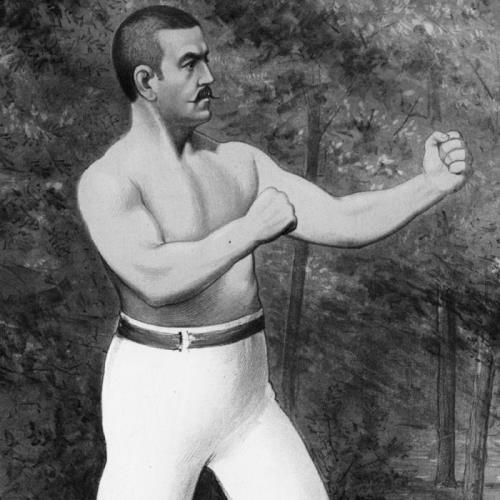 Bareknuckle Boxing - Volume 2 (2021)