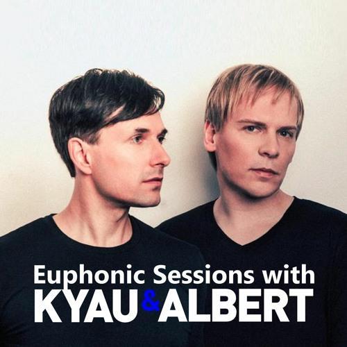 Kyau & Albert — Euphonic Sessions July 2021 (2020-07-01)