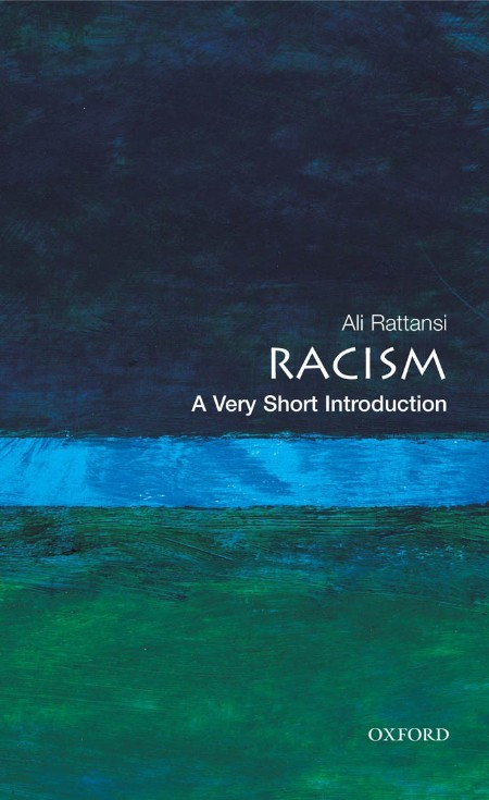 Racism Very Short Introduction