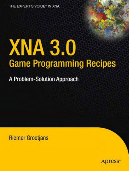 Xna 30 Game Programming Recipes