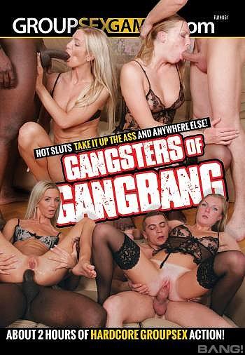 Gangsters Of Gangbang [WEB-DL 540p 2.13 Gb]
