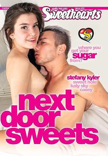 Next Door Sweets [WEB-DL 540p 2.48 Gb]