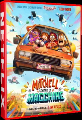I Mitchell Contro Le Macchine (2021).avi WEBRiP XviD AC3 - i