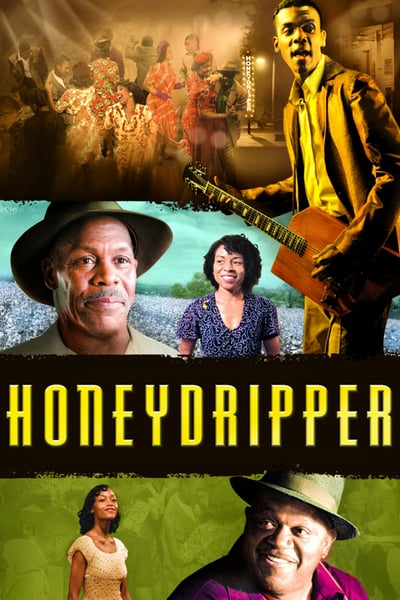 Honeydripper 2007 1080p WEBRip x265-RARBG