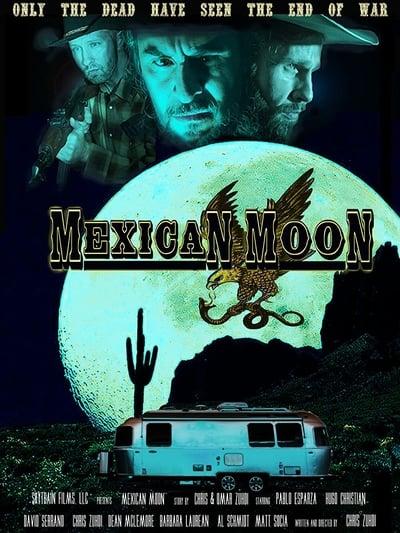 Mexican Moon 2021 1080p WEBRip x265-RARBG