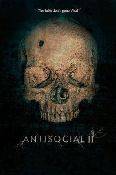 Antisocial 2 2015 1080p WEBRip x265-RARBG