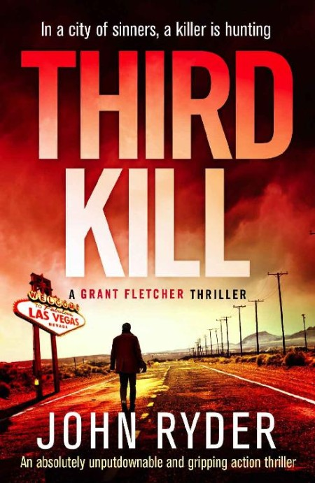Third Kill by John Ryder