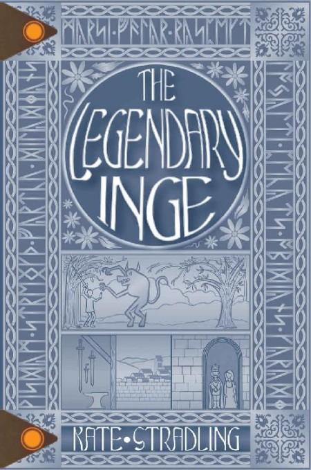 The Legendary Inge by Kate Stradling