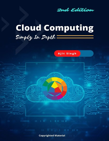 Cloud Computing - Simply in Depth, 2nd Edition