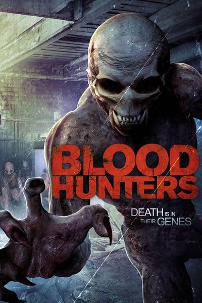Blood Hunters 2016 1080p AMZN WEBRip DDP5 1 x264-PTP