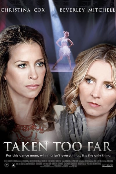 Taken Too Far 2017 1080p AMZN WEBRip DDP5 1 x264-PTP