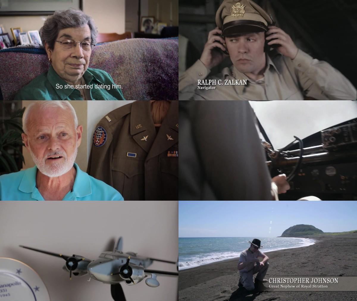 Journey to Royal A WWII Rescue Mission 2021 1080p WEBRip x264-RARBG