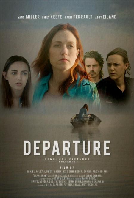 Departure 2019 1080p WEBRip x265-RARBG