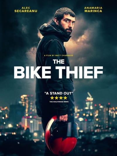 The Bike Thief 2020 720p WEBRip x264-GalaxyRG