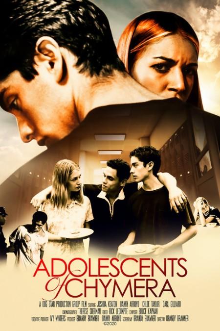 Adolescents of Chymera 2021 1080p AMZN WEB-DL DDP2 0 H264-CMRG