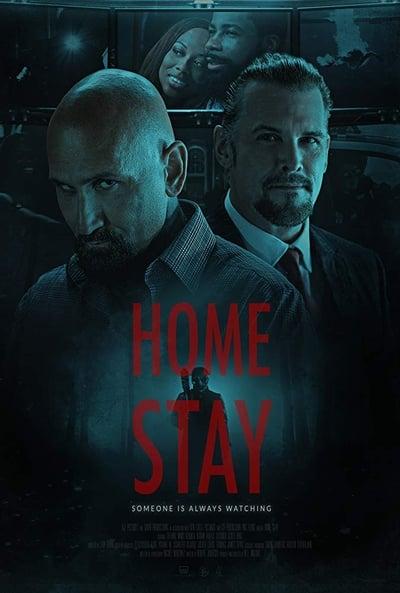 Home Stay 2020 720p WEBRip x264-GalaxyRG