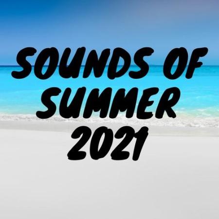 VA - Sounds of Summer (2021)