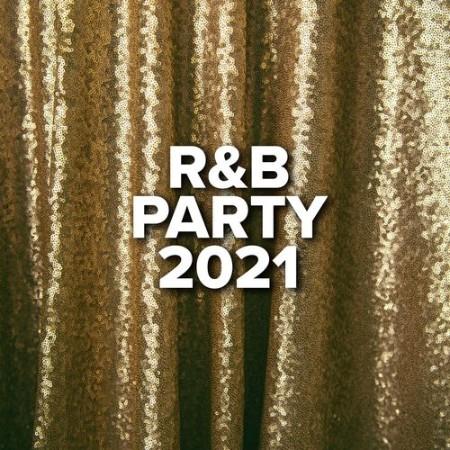 VA - R&B Party (2021)