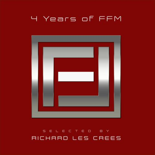 Floor Friendly Music - 4 Years Of FFM (2021)
