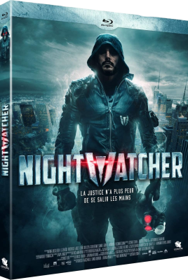 Nightwatcher (2018).avi BDRiP XviD AC3 - iTA