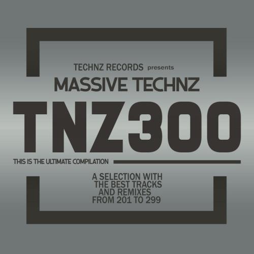 Technz Records - Massive Technz 2 (2021)