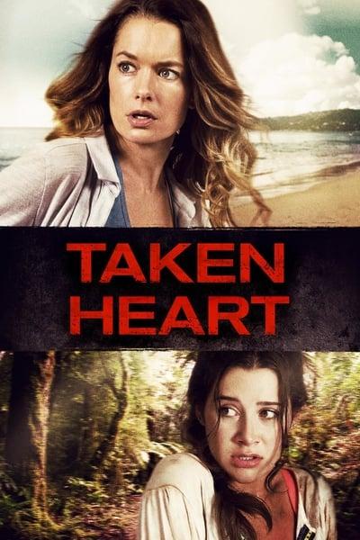 Taken Heart 2017 1080p WEBRip x265-RARBG
