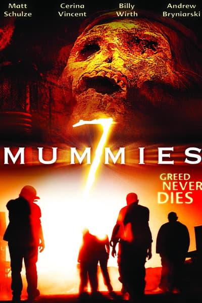 Seven Mummies 2006 1080p WEBRip x265-RARBG