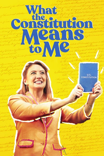 What The Constitution Means to Me 2020 1080p WEBRip DD5 1 x264-GalaxyRG
