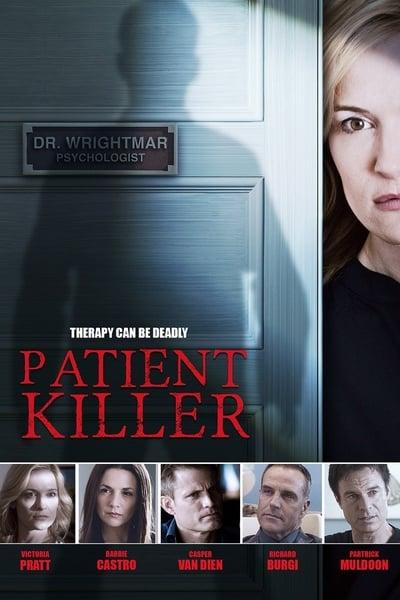 Patient Killer 2015 1080p AMZN WEBRip DD5 1 x 264-NOGRP