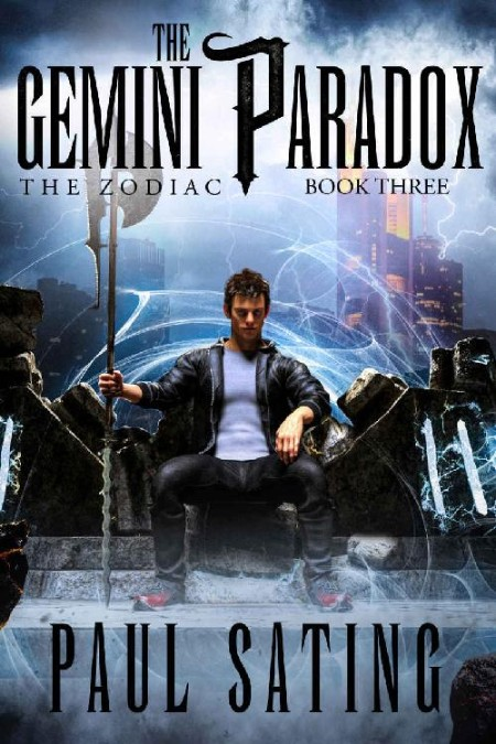 The Gemini Paradox by Paul Sating