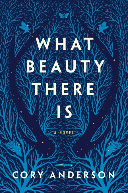 What Beauty There Is  A Novel by Cory Anderson