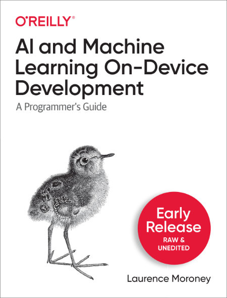 AI and Machine Learning On-Device Development