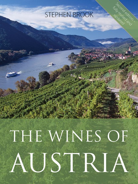 The wines of Austria, 2nd Edition
