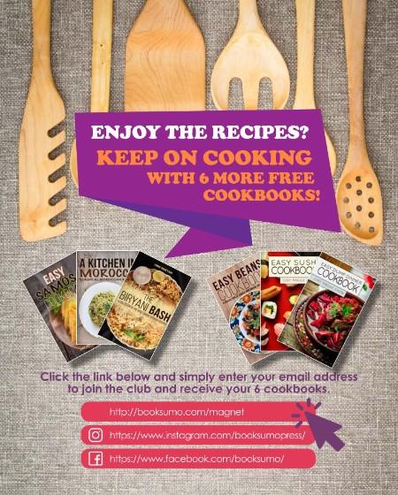 November - Enjoy the Flavors of November with Delicious November Recipes in an Eas...