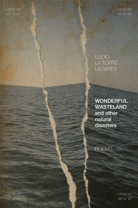Wonderful Wasteland and other natural disasters - Poems