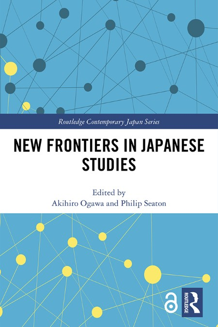 New Frontiers in Japanese Studies