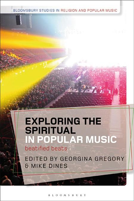 Exploring the Spiritual in Popular Music - Beatified Beats