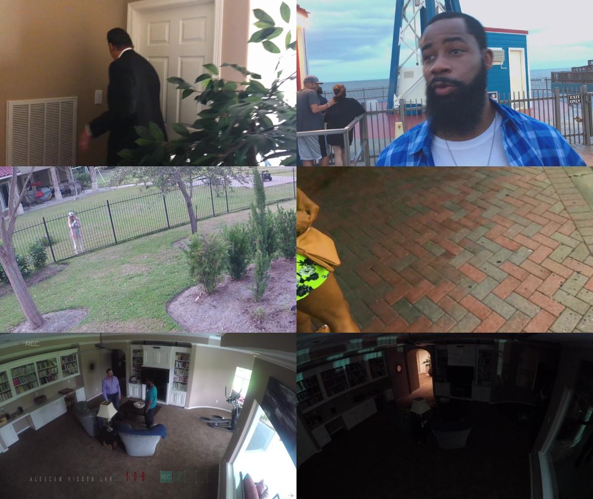 Home Stay 2020 1080p WEBRip x264-RARBG