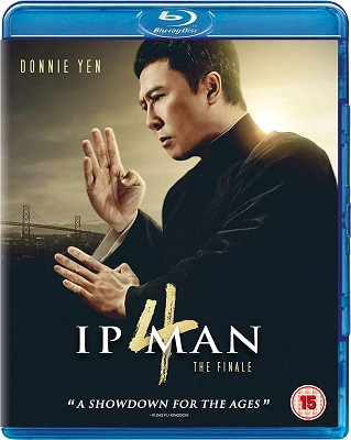 Ip Man 4 (2019).avi BDRiP XviD AC3 - iTA