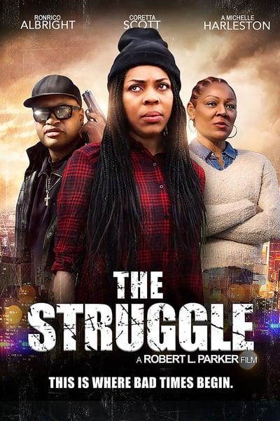 The Struggle 2019 1080p WEBRip x265-RARBG