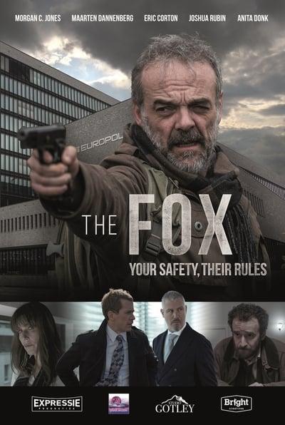 The Fox 2017 1080p WEBRip x265-RARBG