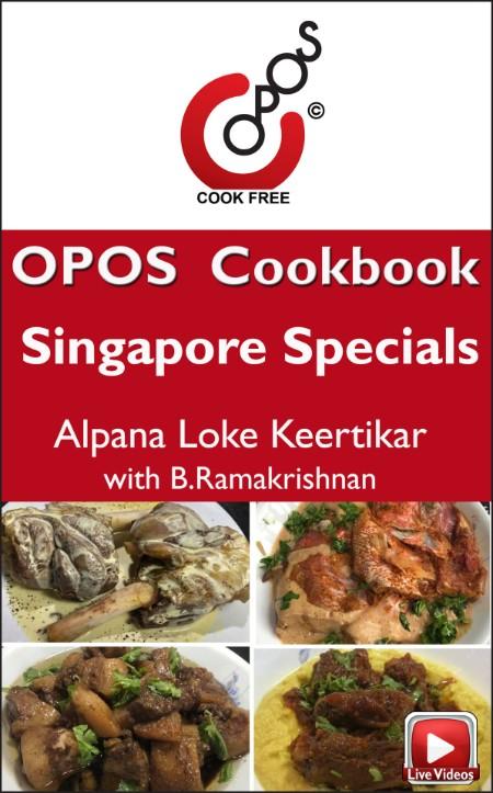 Singapore Specials - OPOS Cookbook