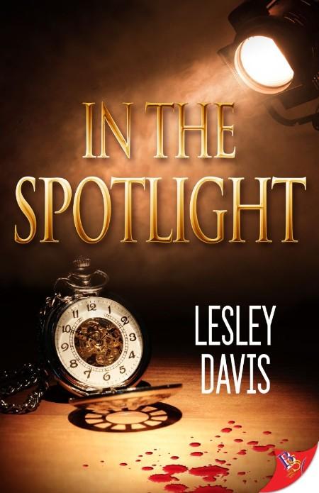 In the Spotlight by Lesley Davis