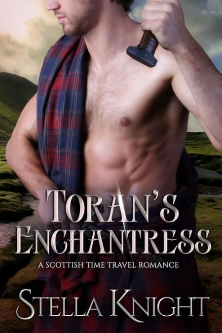 Toran's Enchantress by Stella Knight