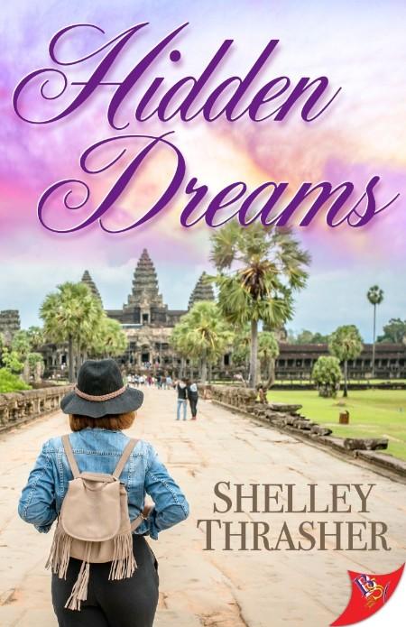 Hidden Dreams by Shelley Thrasher