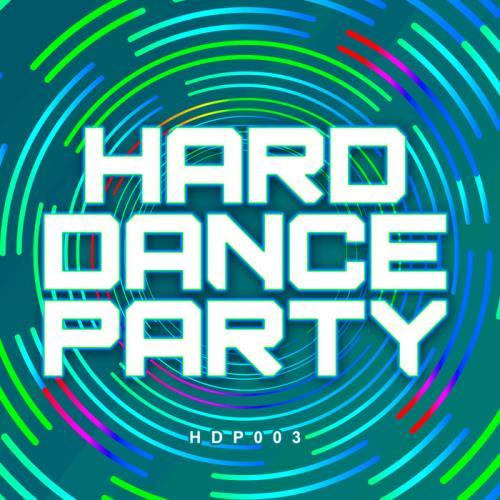 Hard Dance Party 3 (2021)