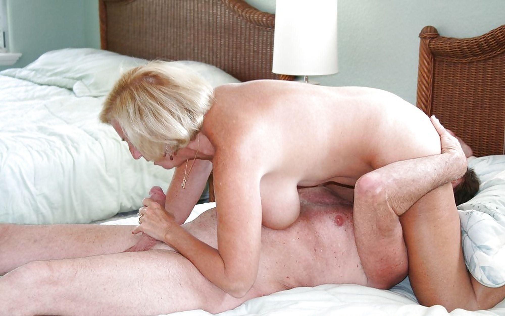 seks babci z dziadkiem