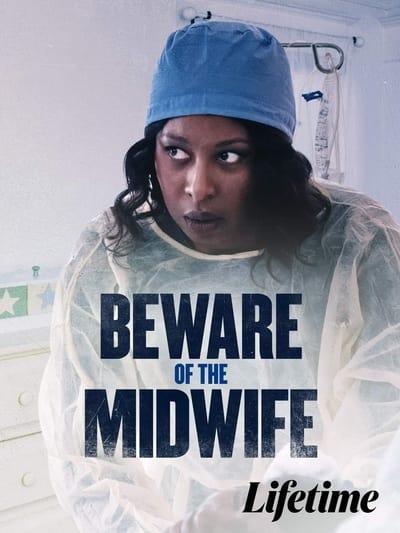 The Midwife 2021 720p WEBRip x264-GalaxyRG