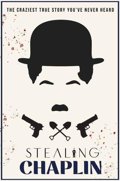 Stealing Chaplin 2021 720p WEBRip x264-GalaxyRG